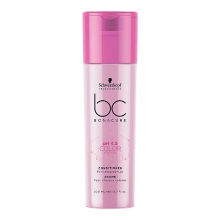 Кондиционер для окрашенных волос BC Bonacure pH 4.5 Color Freeze