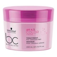 Маска для окрашенных волос BC Bonacure pH 4.5 Color Freeze