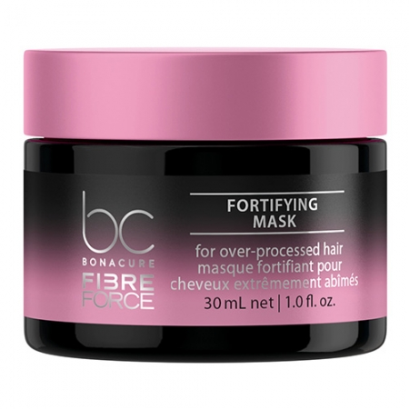 Укрепляющая маска BC Bonacure Fibre Force