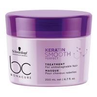 Маска для волос BC Bonacure Keratin Smooth Perfect