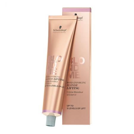 Осветляющий крем для волос BLONDME Blonde Lifting