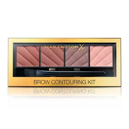 Палетка для макияжа бровей Brow Contouring Kit