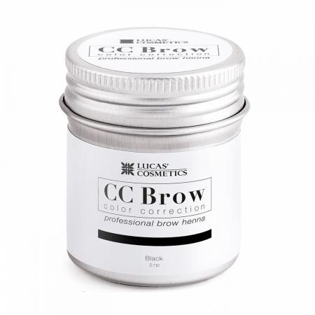 Хна для бровей CC Brow Color Correction