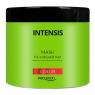 Маска для окрашенных волос Intensis Color Mask