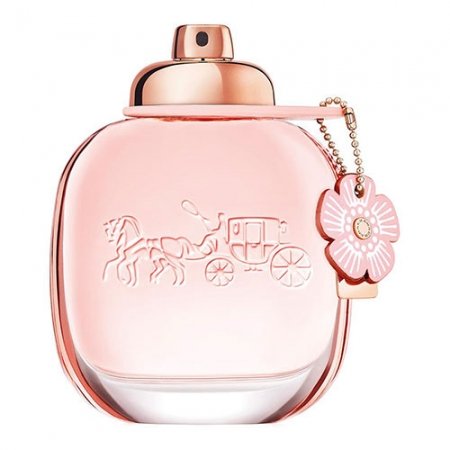 Парфюмерная вода COACH New York Floral Eau de Parfum