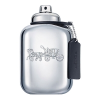 Парфюмерная вода COACH New York Platinum For Men Eau de Parfum