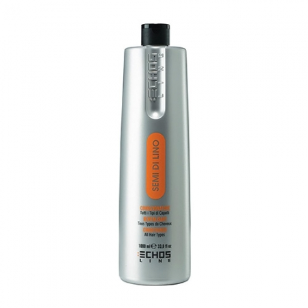Кондиционер с экстрактом семени льна CLASSIC Linseed Oil Hair Conditioner