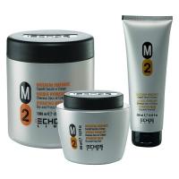 Маска для волос CLASSIC M2 Dry & Frizzy Hair Mask
