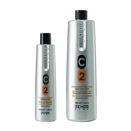 Кондиционер для волос CLASSIC C2 Dry & Frizzy Hair Conditioner