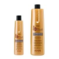 Кератиновый шампунь KI-POWER Shampoo