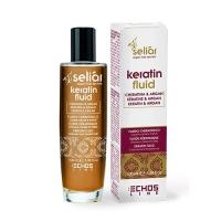 Восстанавливающий флюид с кератином Seliar Keratin Fluid