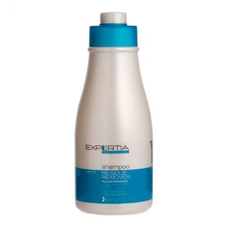 Шампунь для глубокой очистки EXPERTIA shampoo RESIDUE REMOVER