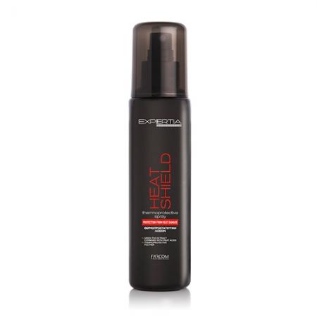 Термозащитный спрей для волос EXPERTIA HEAT SHIELD Heat Protective Spray