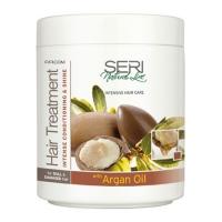 Маска для волос SERI Natural Line Intense Conditioning & Shine