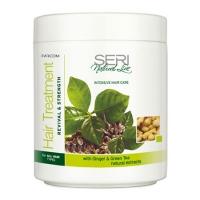 Маска для волос SERI Natural Line Revival & Strength