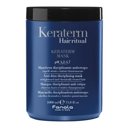Маска для волос Keraterm Mask