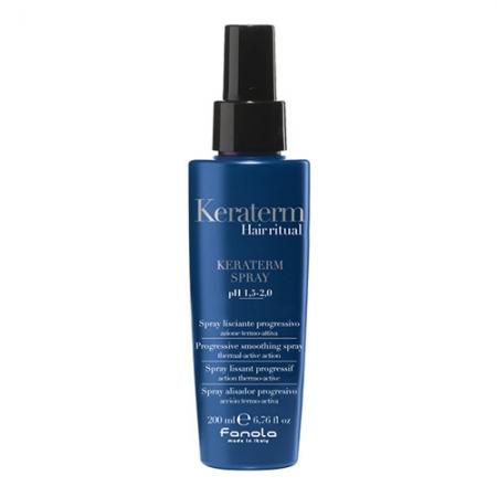 Спрей для волос Keraterm Spray