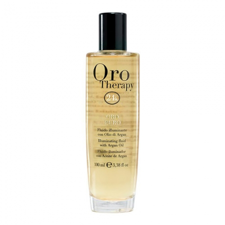 Флюид для волос Oro Therapy 24K Oro Puro