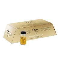 Восстанавливающий лосьон Oro Therapy 24k Lozione Oro Puro
