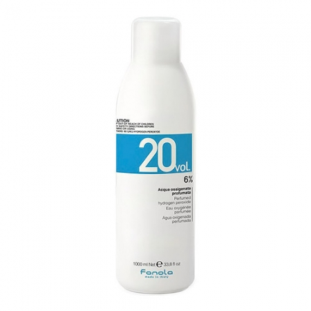 Окисляющая крем-эмульсия 20Vol