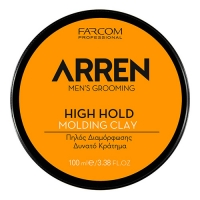 Глина для укладки ARREN Men's Grooming Molding Clay