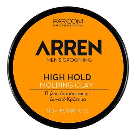 Глина для укладки ARREN Men's Grooming Molding Clay