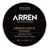 Помада для укладки ARREN Men's Grooming Pomade Medium Hold