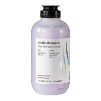 Нежный шампунь Gentle Shampoo N°03 - Oats and Lavender