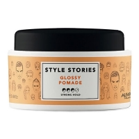 Глянцевая помада STYLE STORIES Glossy Pomade