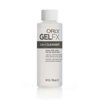 Обезжириватель ногтей Gel FX 3-in-1 Cleanser