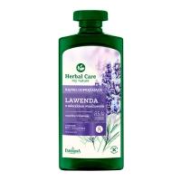 Масло для ванны и душа Herbal Care Лаванда