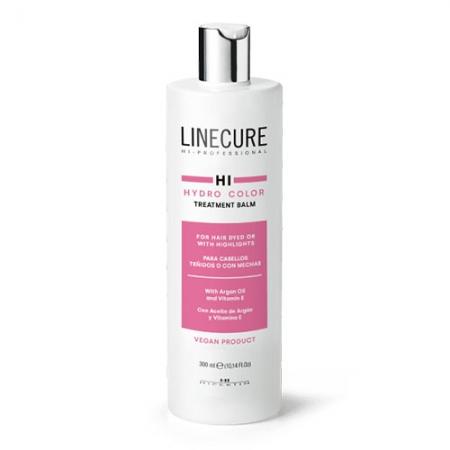 Бальзам для окрашенных волос LINECURE Hydro Color Trеatment Balm