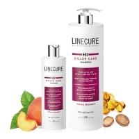 Шампунь для окрашенных волос LINECURE Color Care Shampoo