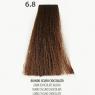 Перманентная крем-краска для волос iColori