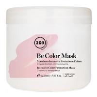 Маска для окрашенных волос Be Color Mask