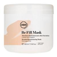 Реструктурирующая маска для волос Be Fill Mask