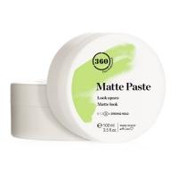 Матовая паста Matte Paste