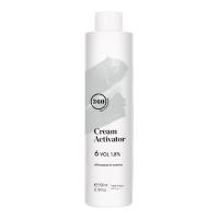 Окисляющих эмульсий Cream Activator