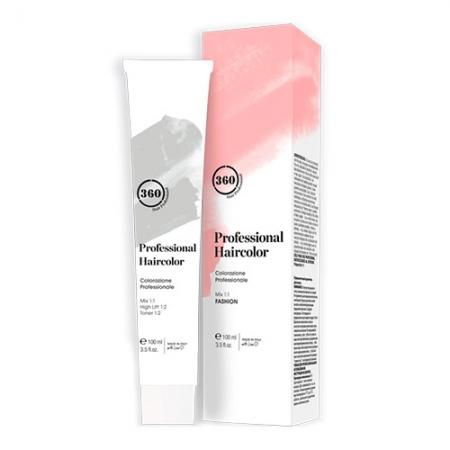 Перманентный краситель для волос Professional Haircolor