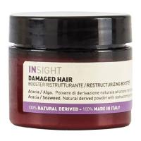 Реструктурирующий бустер DAMAGED HAIR Restructurizing Booster