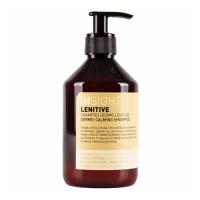 Успокаивающий шампунь LENITIVE Dermo-calming Shampoo