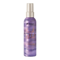 Спрей для холодного оттенка блонд Blond Addict Ice Shimmer Spray