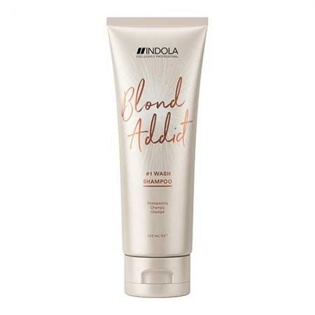 Шампунь для волос Blond Addict Shampoo
