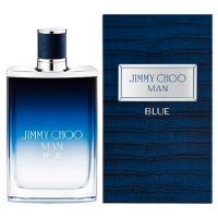 Туалетная вода JIMMY CHOO Man Blue