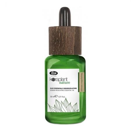 Себорегулирующее эфирное масло KERAPLANT nature Sebum-Regulating