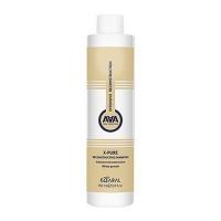 Восстанавливающий шампунь AAA X-PURE Reconstructive Shampoo