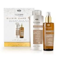 Подарочный набор TOP CARE REPAIR elixir care