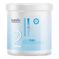 Профессиональное средство LIGHTPLEX Bond Completion In Salon Treatment