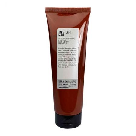 Очищающее средство для волос и тела MAN Hair & Body Cleanser
