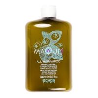 Универсальный шампунь MAQUI 3 All-In Shampoo